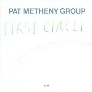 "If I Could / Pat Metheny (1984 ""First Circle"")"