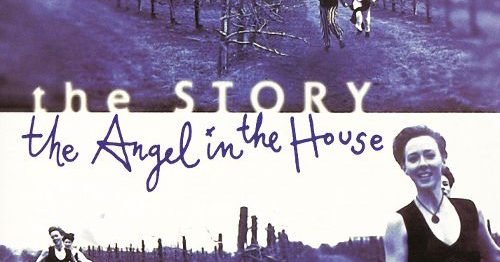 """So much mine / the STORY (""""The Angel In The House"""" 1993 外盤)"""