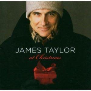 クリスマスアルバム 2006 ジェームス・テイラー