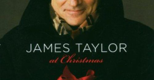 James Taylor at Christmas 2006