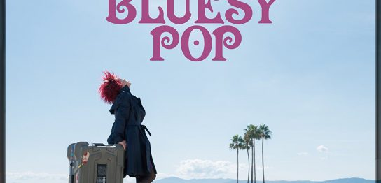 Bluesy Pop 2018 / Nacomi