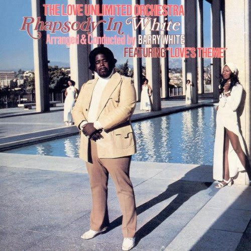 Rhapsody in White / Love Unlimited Orchestra 1974