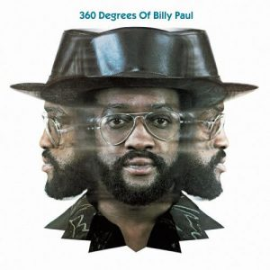 360 Degrees of Billy Paul / Billy Paul 1972