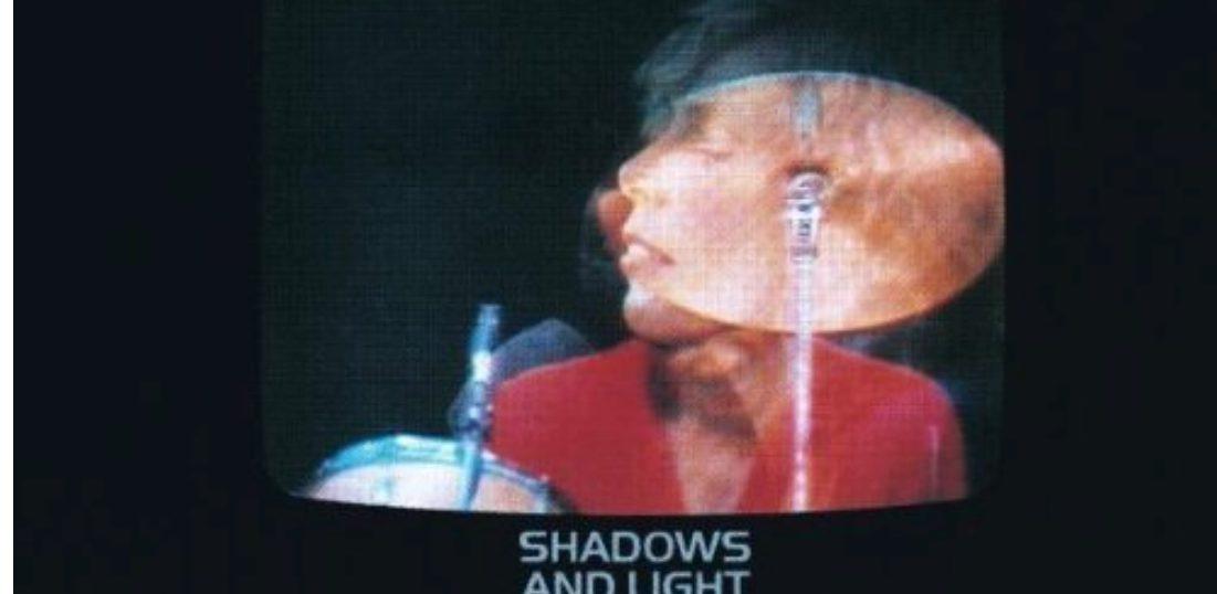 Shadows And Light / Joni Mitchel 1980