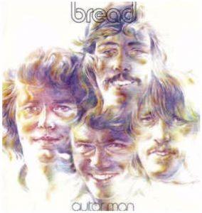 Guitar man / Bread 1973年