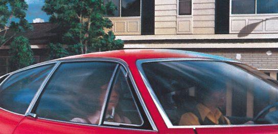 Now & Then / CARPENTERS 1973年