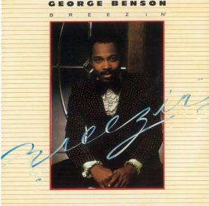 reezin' / George Benson 1976年