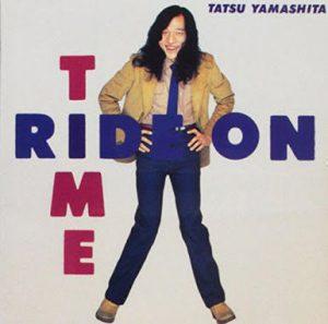 RIDE ON TIME / 山下達郎 1980年