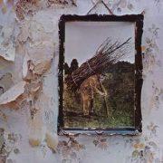 """""""Led Zeppelin Ⅳ / Led Zeppelin"""" 1971"""