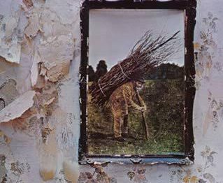 """Led Zeppelin Ⅳ / Led Zeppelin"" 1971"