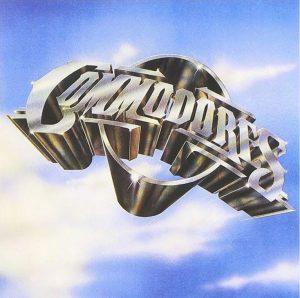 """""""Commodores 3 / Commodores"""" 1977年"""