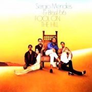 """Fool On The Hill / Sergio Mendes & Brasil '66"" 1968年"
