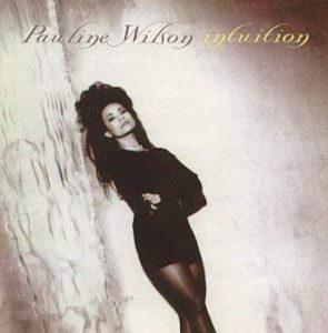 """Intuition / Pauline Wilson"" 1984年"