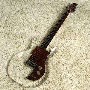 Ampeg Dan Armstrong Lucite Bass
