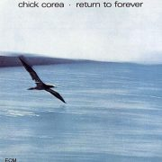 """Return To Forever / Return To Forever"" 1972年"
