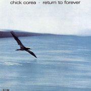 """""""Return To Forever / Return To Forever"""" 1972年"""