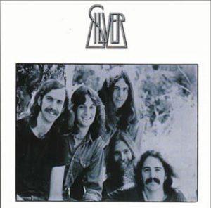 """(""""Silver / Silver"""" 1976年)"""