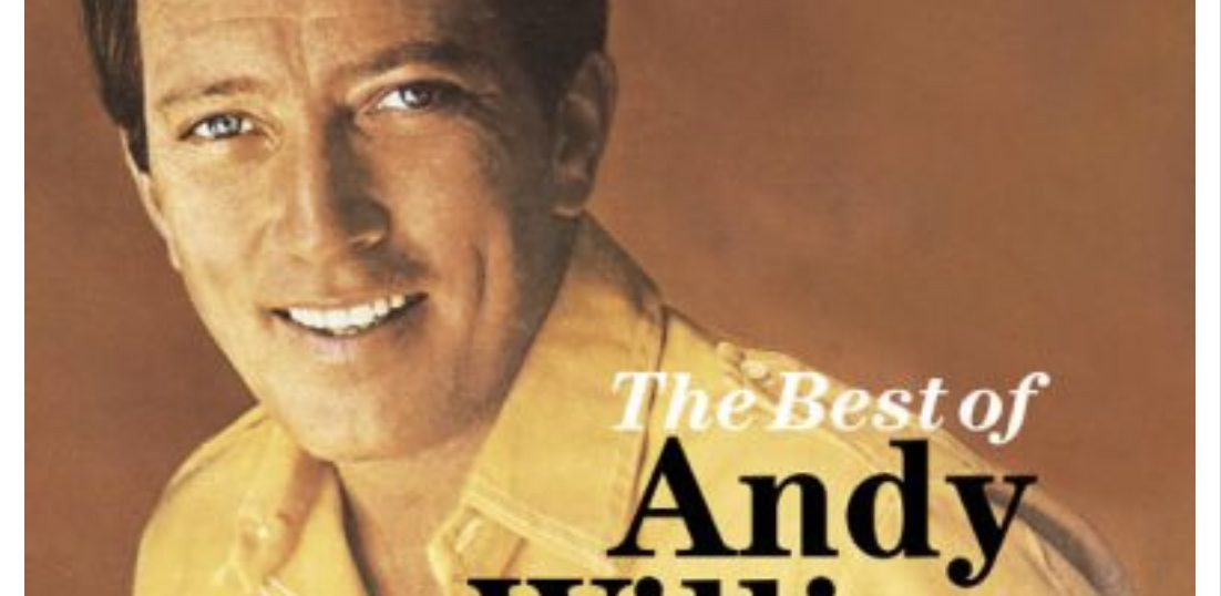"(""Andy Williams Show / Andy Williams"" 1966年)"