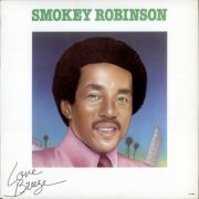 "(""Love Breeze / Smorky Robinson"" 1978年)"