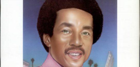 "(""Love Breeze / Smorky Robinson"" 1978年)"