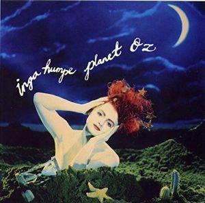 "(""Planet Oz / Inga Humpe"" 1990年)"