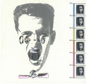 """(""""Mike & The Mechanics / Mike & The Mechanics"""" 1985年)"""