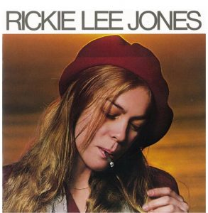 "(""浪漫 / Rickie Lee Jones"" 1979年)"
