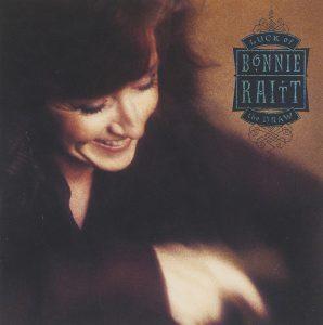 "(""Luck of the Draw / Bonnie Raitt"" 1991年)"