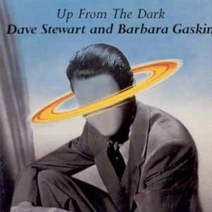 "(""Up From The Dark / Dave Stuwart and Barbara Gaskin"" 1986年)"