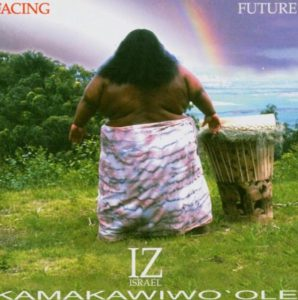 "(""Facing Future / IZ"" 1993年)"