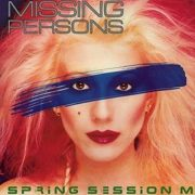 "(""Spring Session M / Missing Persons"" 1982年)"