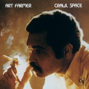 "(""crowl space / Art Farmer"" 1977年)"
