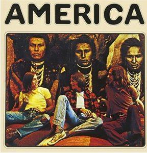 "(""America / America"" 1971年)"