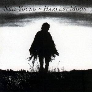"(""Harvest Moon / Neil Young"" 1992年)"
