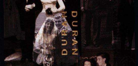 "(""The Wedding Album / Duran Duran"" 1993年)"