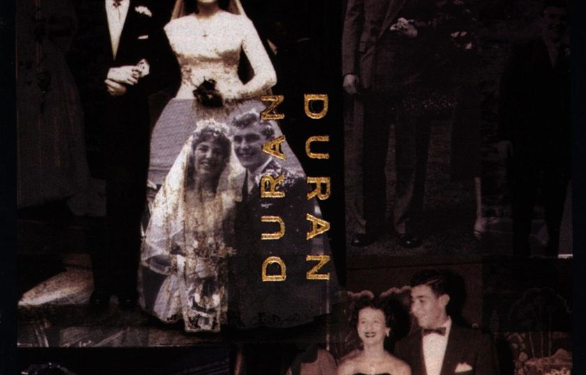 "(""The Wedding Album / Duran Duran"" 1993年)"