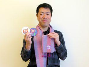4月の当選者は山本雅博さん!