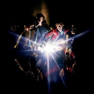 "(""A Bigger Bang / The Rolling Stones"" 2005年)"