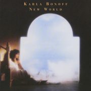 "(""New World / Karla Bonoff"" 1988年)"
