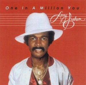 "(""One In A Million You / Larry Graham"" 1980年)"