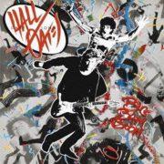 "(""「Big Bam Boom / Hall & Oates"" 1984年)"