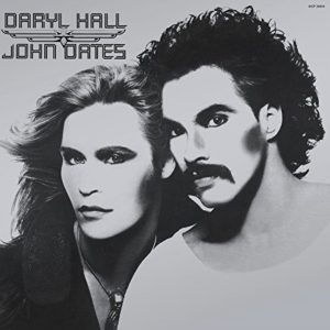 "(""Hall & Oates / Hall & Oates"" 1975年)"