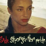 "(""Stronger Than Pride / Sade"" 1988年)"