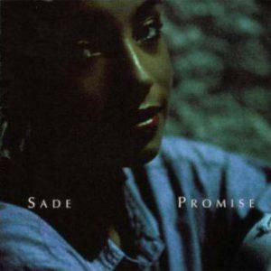 "(""Promise / Sade"" 1985年)"