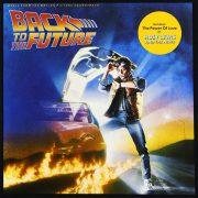 "(""Back to the Future 映画サウンドトラック"" 1985年)"