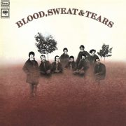 "(""Blood, Sweat & Tears / Blood, Sweat & Tears"" 1968年)"