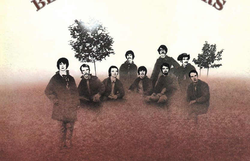 """(""""Blood, Sweat & Tears / Blood, Sweat & Tears"""" 1968年)"""