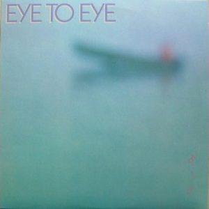 """(""""Eye To Eye / Eye To Eye"""" 1982年)"""