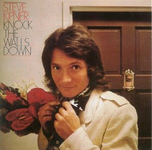 "(""Knock the walls down / Steve Kipner"" 1979年)"