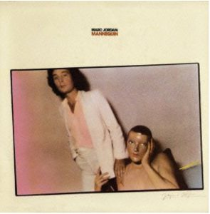 """(""""Mannequin / Marc Jordan"""" 1978年)"""